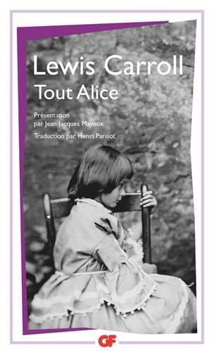 Tout Alice [Pdf/ePub] eBook