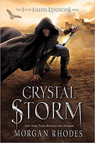 Image result for crystal storm