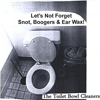 Wet Farts By The Toilet Bowl Cleaners On Amazon Music