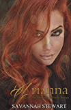 Arianna (Behind the Words Book 1)