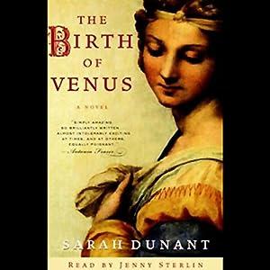 The Birth of Venus Audiobook