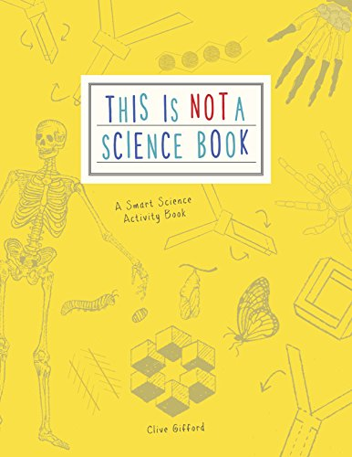 This is Not a Science Book: A Smart Art Activity - Science Not