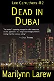 Dead in Dubai (Lee Carruthers #2)
