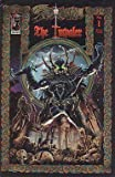 img - for Spawn The Impaler (Spawn The Impaler, Volume 1) book / textbook / text book