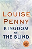 Book cover from Kingdom of the Blind: A Chief Inspector Gamache Novel by Louise Penny