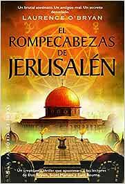 El rompecabezas de Jerusalén: Best seller: Amazon.es
