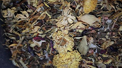 BUY ONE GET ONE FREE Flash Sale Luxury Tea .. ! Pitta Dosha Ayurvedic Cleansing Green Tea - Ayurvedic Tea, Fire & Ice, Pitta dosha governs metabolism and transformation in the body