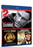 Universal Soldier: The Return & Second in Command - BD Double Feature [Blu-ray]