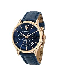 Maserati Mens Watch Epoca Chronograph R8871618007