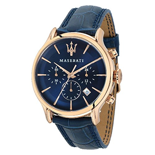 MASERATI Epoca Men's watchesR8871618007