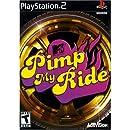 Pimp My Ride - PlayStation 2