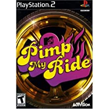 Pimp My Ride - PlayStation 2