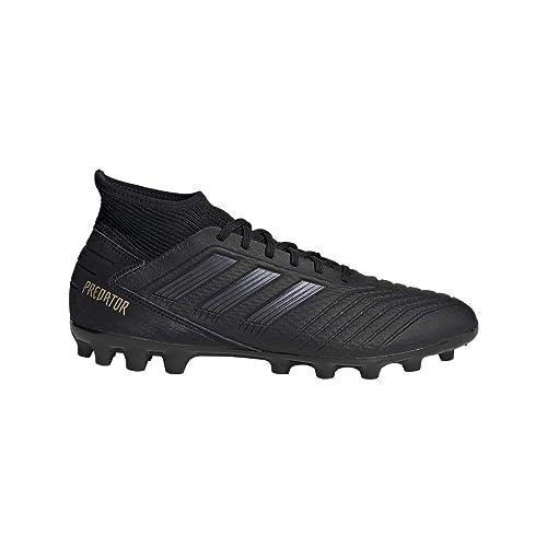 marca popular buen servicio estilo clásico de 2019 adidas Men Football Shoes Boots Predator 19.3 AG Soccer Cleats ...
