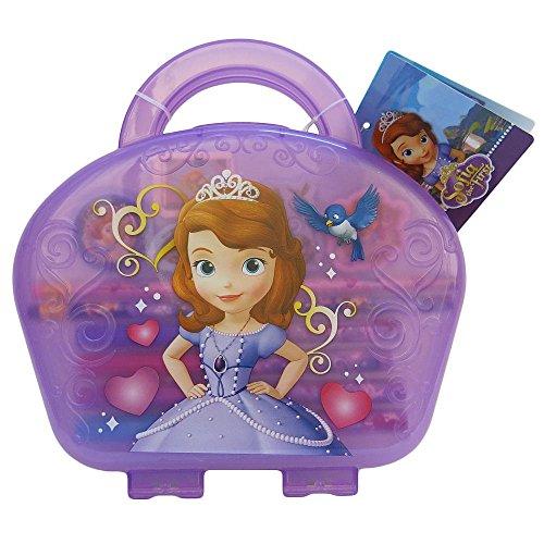 Sophia the First Disney Junior Pencil Box (Sophia Sheet)