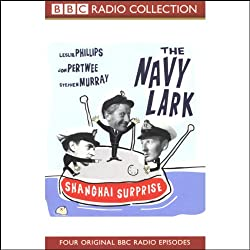 The Navy Lark, Volume 4