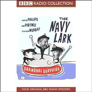 The Navy Lark, Volume 4 Radio/TV Program