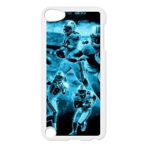 Miami Dolphins iPod Touch 5 Case White 218y3-138282