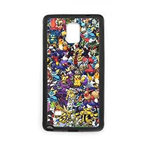 Pokemon for Samsung Galaxy Note 4 Phone Case Cover P5403