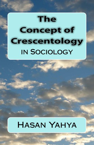 The Concept of Crescentology (Crescentology series Book 3)