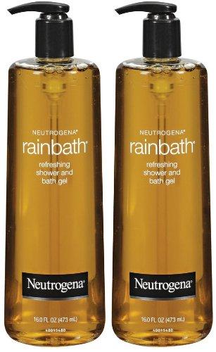 Neutrogena Rainbath Shower Original Formula