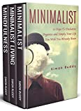 Free eBook - Minimalist Living
