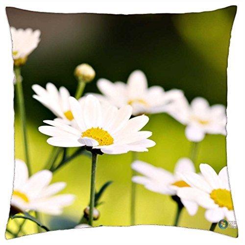 Amazoncom Lindas Flores Throw Pillow Cover Case 16 Home Kitchen