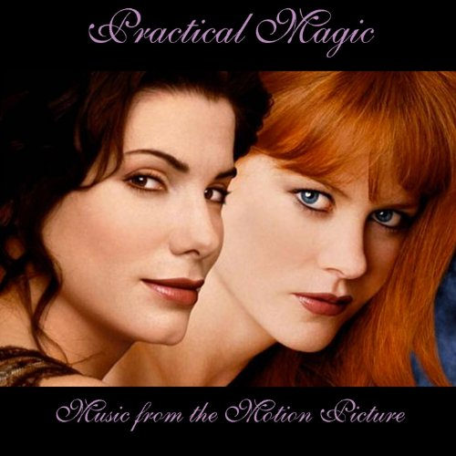 amazoncom practical magic music from the motion