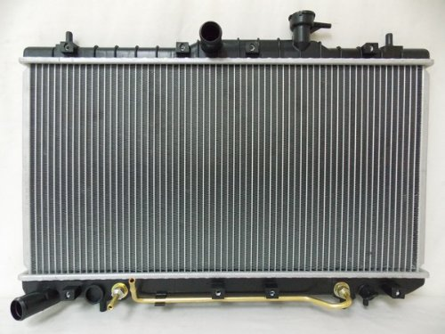 RADIATOR FOR HYUNDAI FITS ACCENT 1.5 1.6 L4 4CYL 2338