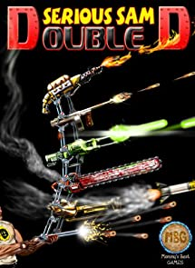 Serious Sam Double D - 4 Pack [Download]