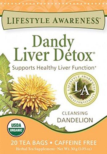 Lifestyle Awareness Caffeine Dandy Liver product image