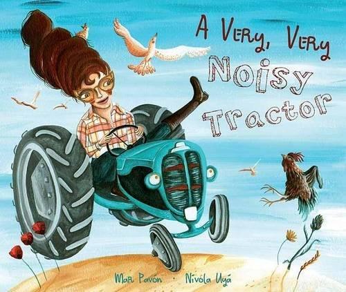 A Very, Very Noisy Tractor pdf epub