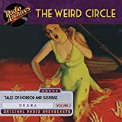 The Weird Circle, Volume 3 |  Ziv Productions