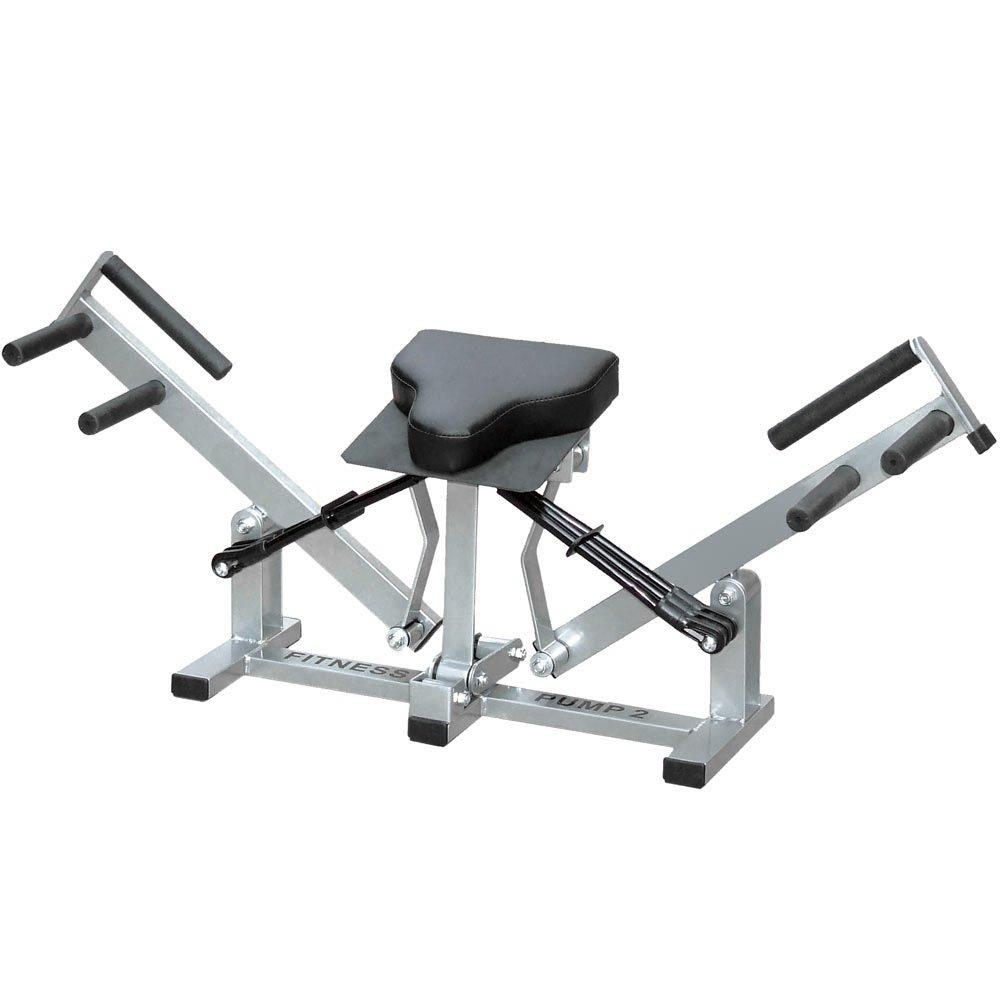 Ongebruikt Fitness Pump 2: Amazon.co.uk: Sports & Outdoors QE-63