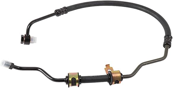 OCPTY Power Steering Pressure Hose Complete Assembly Fits for 2003 2004 2005 2006 Kia Sorento 575003E000 Power Steering Lines