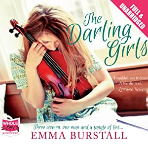 The Darling Girls Audiobook