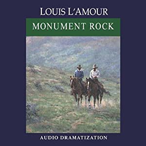 Monument Rock (Dramatization) Performance