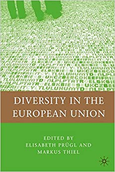 Book Diversity in the European Union