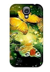 Galaxy S4 VGNunrw911Oraml Hd Desktop S Tpu Silicone Gel Case Cover. Fits Galaxy S4 by Maris's Diary