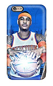 New Style new york knicks basketball nba NBA Sports & Colleges colorful iPhone 6 cases 4249240K851435368