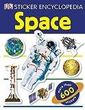 Sticker Encyclopedia: Space (DK Sticker Encyclopedias)