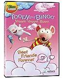 Toopy and Binoo - Vroom Vroom Zoom - Best Friends Forever (Bilingual)