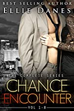 The Chance Encounter Series: Complete Box Set: Alpha Billionaire Romance