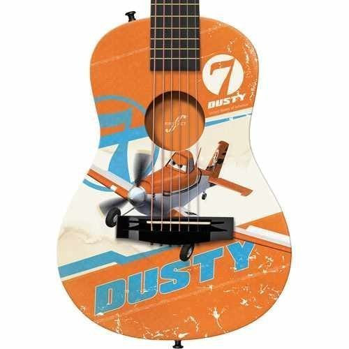 First Act Disney Planes Acoustic product image