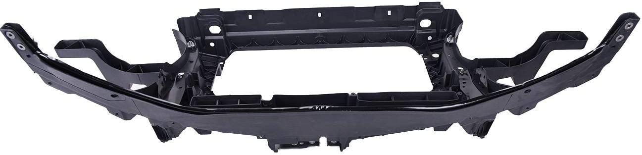 Bapmic 3C0805588J Front Radiator Support Assembly for Volkswagen Passat 2006-2010