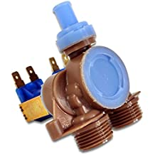 Maytag W22004333 Washer Water Inlet Valve Genuine Original Equipment Manufacturer (OEM) part