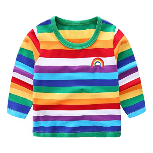 rainbow clothing store - 5
