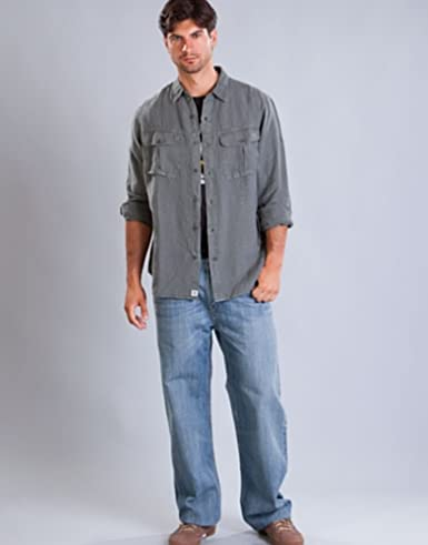 Timberland Camisa Gris XXL: Amazon.es: Ropa y accesorios