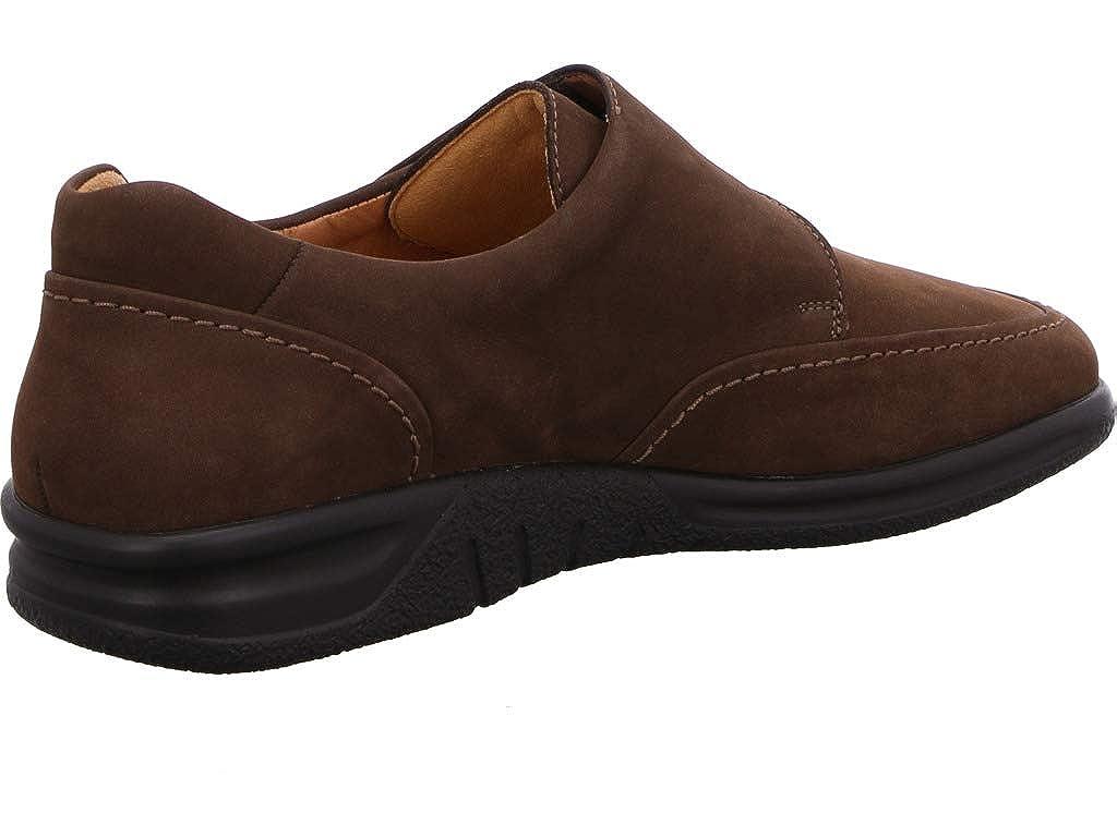 ganter Hermes 2567422000 Hombre Slipper, color Beige, talla 12: Amazon.es: Zapatos y complementos