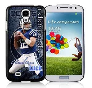 NFL Indianapolis Colts Samsung Galalxy S4 I9500 Case 045 NFLSGS40571