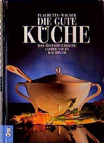 die gute küche: das österreichische standardkochbuch: amazon.de ... - österreichische Küche Kochbuch